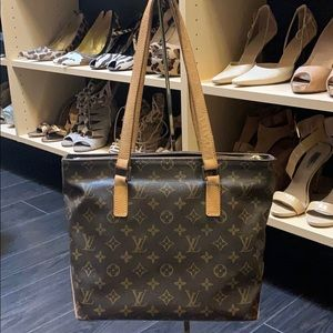 Authentic Louis Vuitton Cabos Piano #3.2a